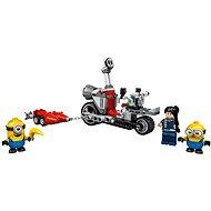 LEGO Minions 75549 Unaufhaltsame Motorrad-Jagd - LEGO-Bausatz