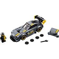 LEGO Speed Champions 75877 Mercedes-AMG GT3 - Baukasten