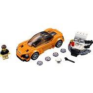 LEGO Speed Champions 75880 McLaren 720S - Baukasten