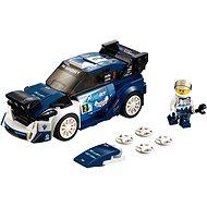LEGO® Speed Champions 75885 Ford Fiesta M-Sport WRC - Baukasten