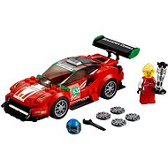 LEGO Speed ??Champions 75886 Ferrari 488 GT3 Scuderia Corsa - Baukasten
