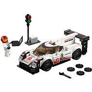 LEGO Speed ??Champions 75887 Porsche 919 Hybrid - Baukasten
