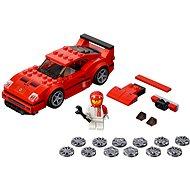 LEGO Speed Champions 75890 Ferrari F40 Competizione - LEGO-Bausatz