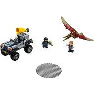 LEGO Jurský Svět 75926 Hon na Pteranodona - Baukasten