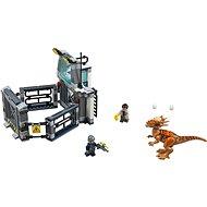 LEGO Jurský Svět 75927 Flucht Stygimolocha - Baukasten