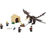 LEGO Harry Potter 75946 Das Trimagische Turnier - Bausatz