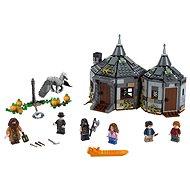 LEGO Harry Potter 75947 Hagrids Hütte: Seidenschnabels Rettung - Bausatz