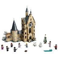 LEGO Harry Potter 75948 Hogwarts Uhrenturm - Bausatz