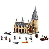 LEGO Harry Potter 75954 Die große Halle von Hogwarts - Bausatz