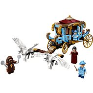 LEGO Harry Potter TM 75958 Beauxbatons Kutsche