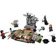 LEGO Harry Potter 75965 Der Aufstieg von Voldemort - Bausatz