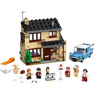 LEGO Harry Potter 75968 Ligusterweg 4 - LEGO-Bausatz