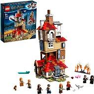 LEGO Harry Potter TM 75980 Angriff auf den Fuchsbau - LEGO-Bausatz