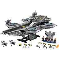 LEGO Super Heroes 76042 SHIELD Helicarrier - Baukasten