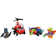 LEGO Super Heroes 76069 Mighty Micros: Batman vs. Killer Moth - Baukasten