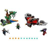 LEGO Super Heroes 76079 Ravager-Attacke - Baukasten