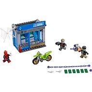 LEGO Super Heroes 76082 Action am Geldautomaten - Baukasten