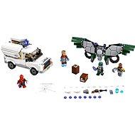 LEGO Super Heroes 76083 Hüte dich vor Vulture - Baukasten
