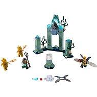 LEGO Super Heroes 76085 Das Kräftemessen um Atlantis - Baukasten
