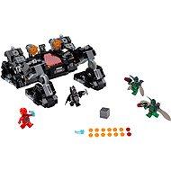 LEGO Super Heroes 76086 Knightcrawlers Tunnel-Attacke - Baukasten