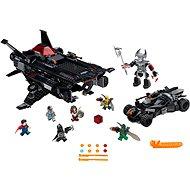 LEGO Super Heroes 76087 Flying Fox: Batmobil-Attacke aus der Luft - Baukasten