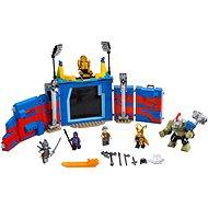 LEGO Super Heroes 76088 Thor gegen Hulk – in der Arena - Baukasten