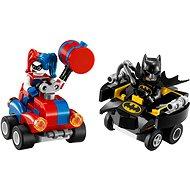 LEGO Super Heroes 76092 Mighty Micros: Batman vs. Harley Quinn - Baukasten