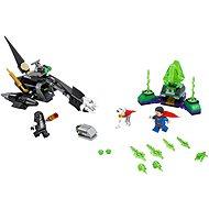 LEGO Super Heroes 76096 Superman™ & Krypto™ Team-Up - Baukasten