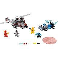LEGO Super Heroes 76098 Speed Force Freeze Verfolgungsjagd - Baukasten