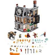 LEGO Marvel Super Heroes 76108 Sanctum Sanctorum - Der Showdown - Baukasten