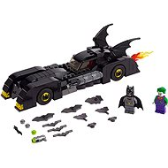 LEGO Super Heroes 76119 Batmobile: Pursuit of The Joker - Bausatz