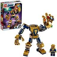 LEGO Super Heroes 76141 Thanos Mech - LEGO-Bausatz