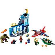 LEGO Super Heroes 76152 Avengers – Lokis Rache - LEGO-Bausatz