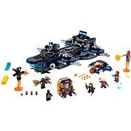 LEGO Super Heroes 76153 Avengers Helicarrier - LEGO-Bausatz