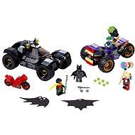 LEGO Super Heroes 76159 Jokers™ Trike-Verfolgungsjagd - LEGO-Bausatz