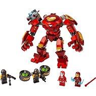 LEGO Super Heroes 76164 Iron Man Hulkbuster vs. A.I.M.-Agent - LEGO-Bausatz