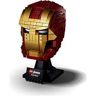LEGO Super Heroes 76165 Iron Mans Helm - LEGO-Bausatz