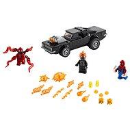 LEGO Super Heroes 76173 Spider-Man und Ghost Rider vs. Carnage - LEGO-Bausatz