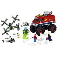LEGO® Super Heroes 76174 Spider-Mans Monstertruck vs. Mysterio - LEGO-Bausatz