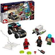 LEGO® Marvel Spider-Man - 76184 Mysterios Drohnenattacke auf Spider-Man - LEGO-Bausatz