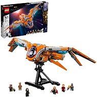 LEGO® Marvel 76193 Das Schiff der Wächter - LEGO-Bausatz