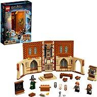 LEGO 76382 Harry Potter Hogwarts™ Moment: Verwandlungsunterricht - LEGO-Bausatz