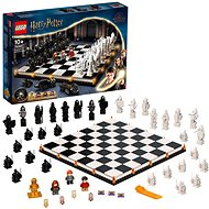 LEGO Harry Potter TM 76392: Hogwarts™ Zauberschach - LEGO-Bausatz