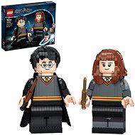 LEGO Harry Potter TM 76393 Harry Potter und Hermine Granger - LEGO-Bausatz
