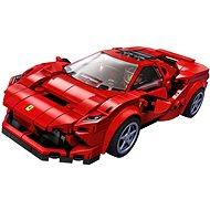LEGO Speed Champions 76895 Ferrari F8 Tributo - LEGO-Bausatz