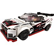 LEGO Speed Champions 76896 Nissan GT-R NISMO - LEGO-Bausatz
