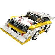 LEGO Speed Champions 76897 1985 Audi Sport quattro S1 - LEGO-Bausatz