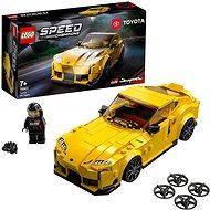 LEGO® Speed Champions 76901 Toyota GR Supra - LEGO-Bausatz