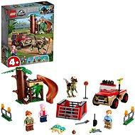 LEGO® Jurassic World™ 76939 Flucht des Stygimoloch - LEGO-Bausatz