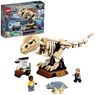 LEGO® Jurassic World™ 76940 T. Rex-Skelett in der Fossilienausstellung - LEGO-Bausatz